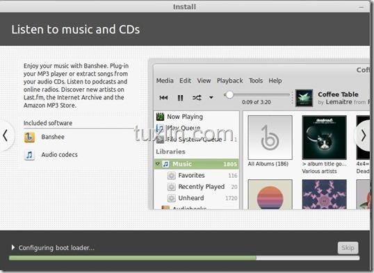 Install Linux Mint 17 Qiana Tuxlin_13