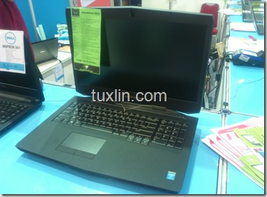 Pameran Komputer Solo Agustus 2014 Tuxlin_07