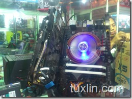 Pameran Komputer Solo Agustus 2014 Tuxlin_27