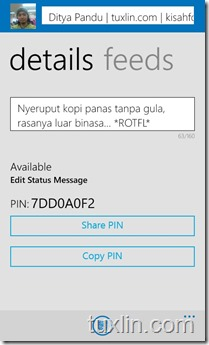 Review BBM for Windows Phone_13