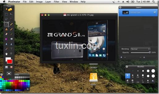 Migrasi ke Linux Dari Mac OS X Tuxlin_07