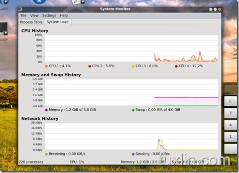 Review Netrunner 14 Frontier Tuxlin_05