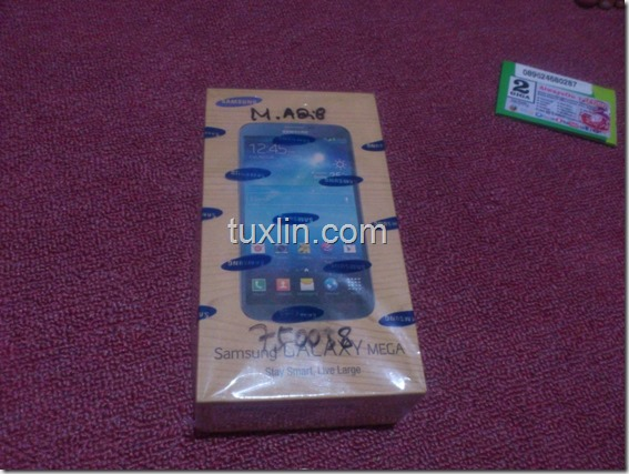 Review Review Samsung Galaxy Mega 6.3 Tuxlin Blog_01