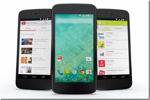 Android One 2