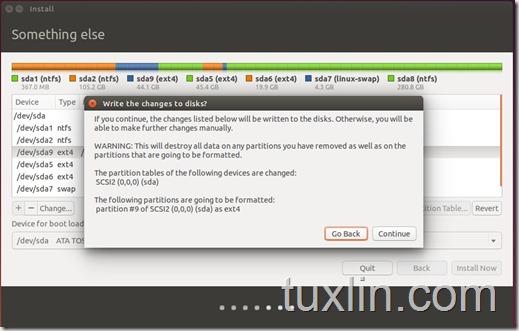 Instal Ubuntu 14.10 Tuxlin Blog07