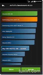 Screenshot Xiaomi Redmi Note Tuxlin Blog06