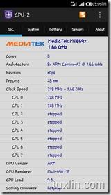 Screenshot Xiaomi Redmi Note Tuxlin Blog16