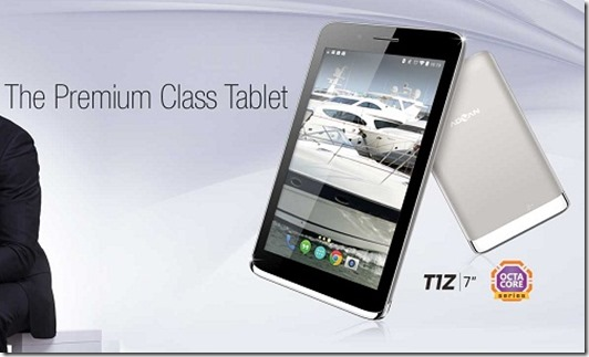 Advan Signature T1Z