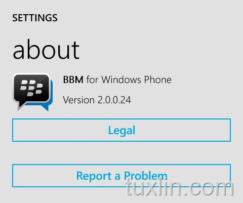 Review BBM 2.0 for Windows Phone