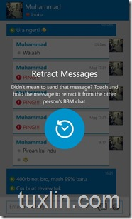 Review BBM 2.0 for Windows Phone Tuxlin Blog15