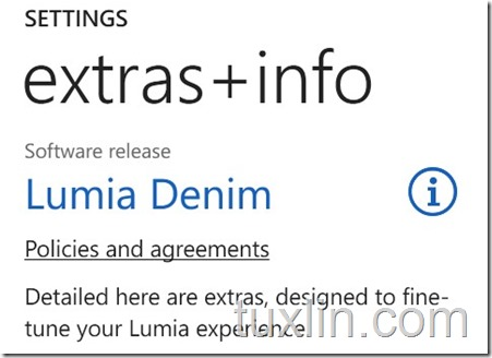 Update Lumia Denim Tuxlin Blog13
