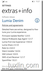 Update Lumia Denim Tuxlin Blog13