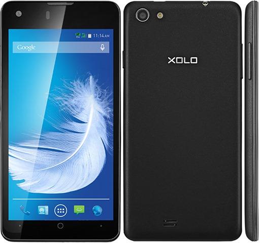 Xolo Q900s Plus Smartphone Paling Ringan di Dunia