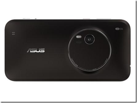Asus Zenfone Zoom back