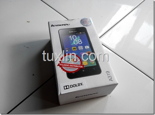Preview Lenovo A319 Muszik Tuxlin Blog_01