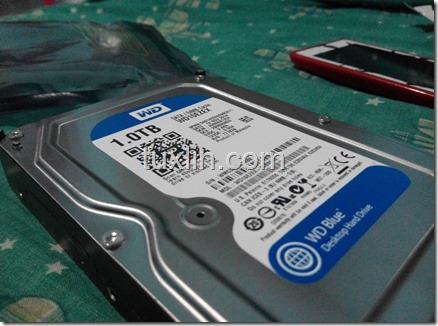 Review Hard Disk WD Blue WD10EZEX Tuxlin Blog04