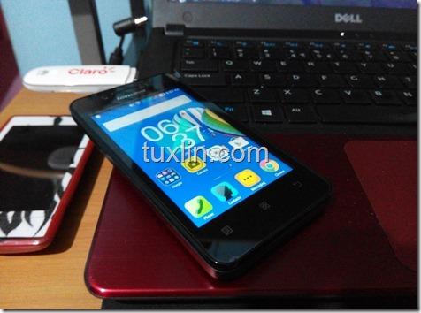 Review Lenovo A319 Muszik Tuxlin Blog_14