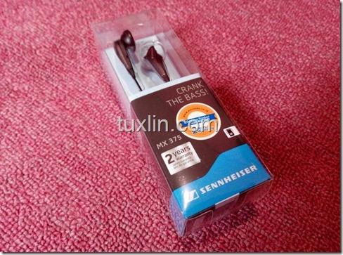 Review Sennheiser MX375 Tuxlin Blog01