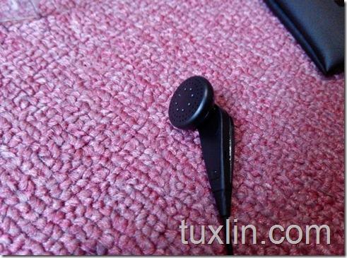 Review Sennheiser MX375 Tuxlin Blog06