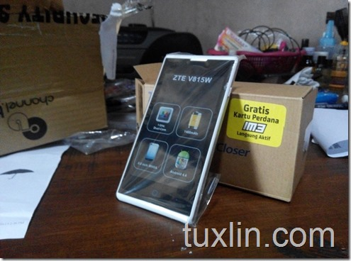 Review ZTE Blade G V815W Tuxlin Blog02