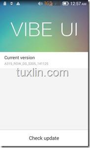 Screenshot Lenovo A319 Muszik  Tuxlin Blog37
