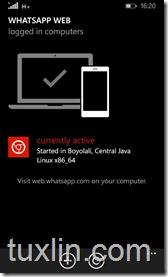 Screenshot WhatsApp Web Tuxlin Blog03