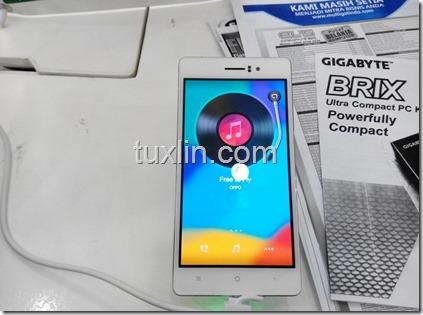 Oppo R5 Tuxlin Blog03