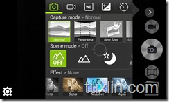 Screenshot Acer Liquid Z205 Tuxlin Blog29