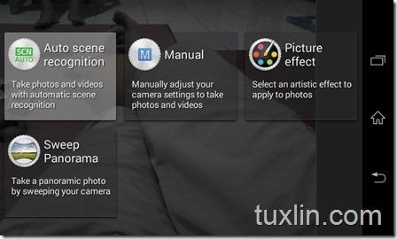 Screenshot Sony Xperia E1 Tuxlin Blog35
