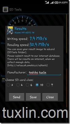Benchmark Adata Premiere microSD Tuxlin Blog02