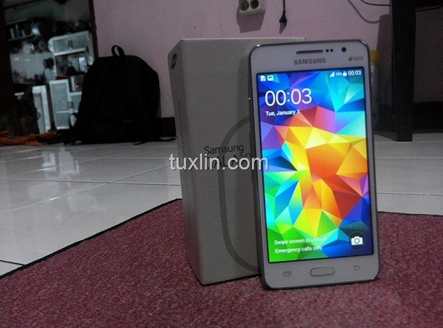 Review Kamera Samsung Galaxy Grand Prime