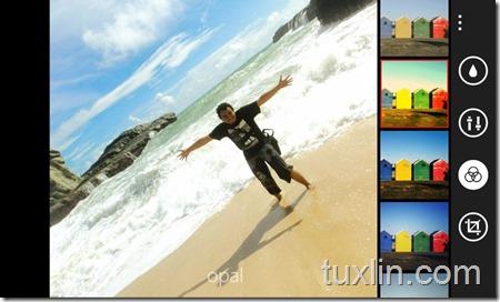Lumia Creative Studio Tuxlin Blog05