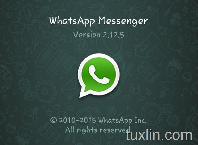 Menjajal Fitur Voice Call WhatsApp