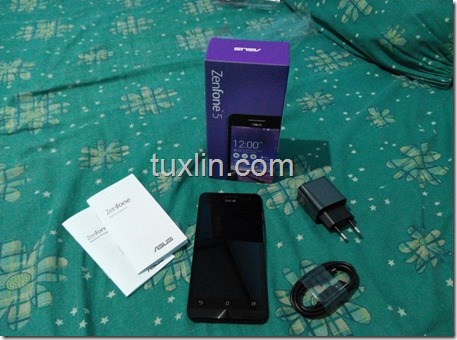 Review Asus Zenfone 5 Lite Tuxlin Blog04