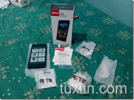 Review Mito Impact A10 Tuxlin Blog03
