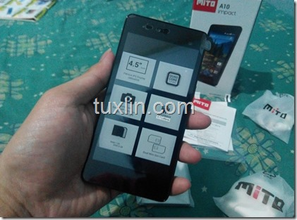 Review Mito Impact A10 Tuxlin Blog04