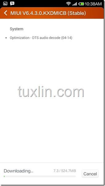 Cara Update MIUI v6 Xiaomi Mi3  Tuxlin Blog05