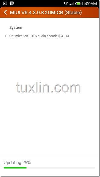 Cara Update MIUI v6 Xiaomi Mi3  Tuxlin Blog09