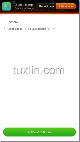Cara Update MIUI v6 Xiaomi Mi3  Tuxlin Blog10