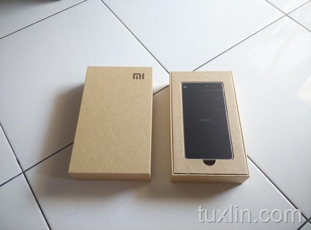 Ponsel Kamera 13MP Xiaomi Mi 4i