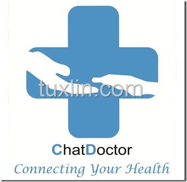 Review Aplikasi Chat Doctor Tuxlin Blog01