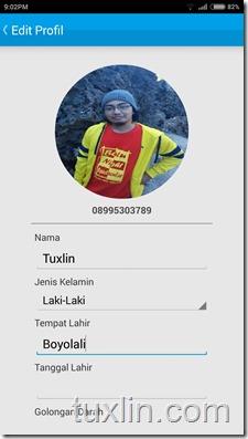 Review Aplikasi Chat Doctor Tuxlin Blog05