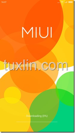 Screenshot Update Xiaomi Mi 4i Tuxlin Blog02