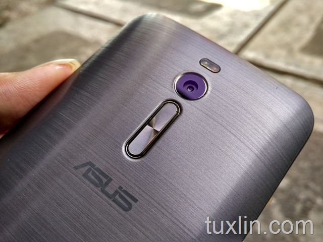 Review Kamera Asus Zenfone 2 ZE551ML