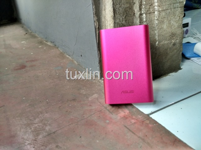Review Power Bank Asus ZenPower 10050mAh