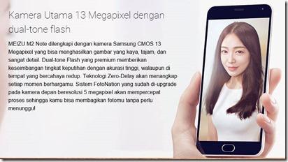 Meizu M2 Note 2