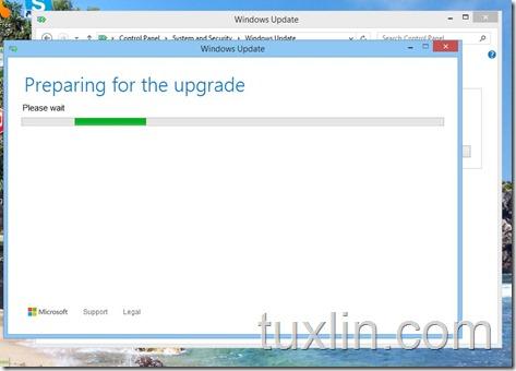 Screenshots Upgrade Windows 10 Tuxlin Blog07