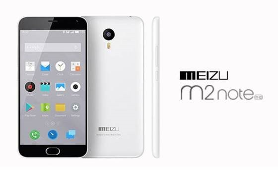 Meizu M2 Note Lazada