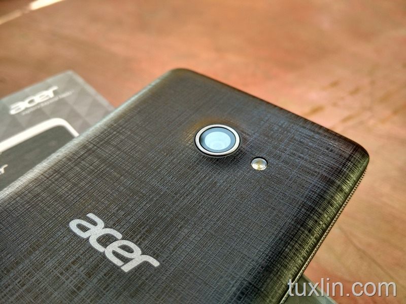 Review Kamera Acer Liquid Z220