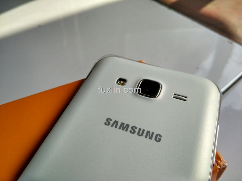 Review Kamera Samsung Galaxy J5